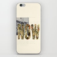 NOW! iPhone & iPod Skin