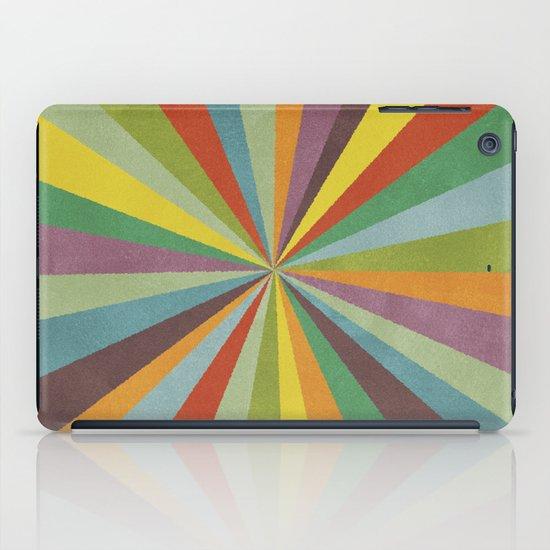 Primordial iPad Case