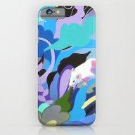 Shangri La iPhone 6 Slim Case