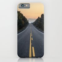 iPhone & iPod Case featuring Journey Home by Ben Weeks