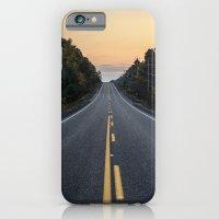 Journey Home iPhone 6 Slim Case