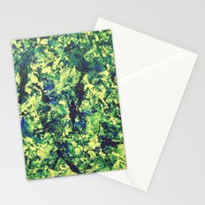 Moss Skin II Stationery Cards