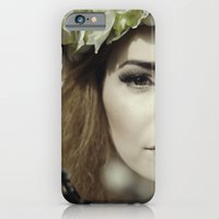 iPhone & iPod Case featuring vernal eqinox by Elle Hanley Photography