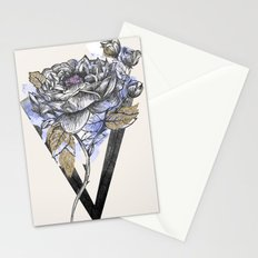 Floral Dreaming Stationery Cards