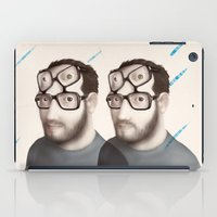 Points Of View Prints Fo… iPad Case