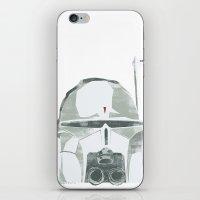 Ralph McQuarrie Concept … iPhone & iPod Skin