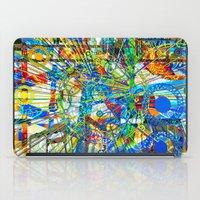 Joy (Goldberg Variations… iPad Case