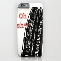 Oh Sh*t iPhone 6 Slim Case