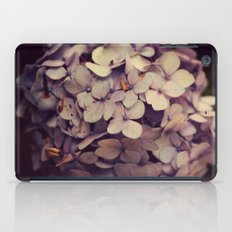 Summertime Blues iPad Case