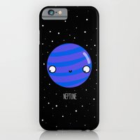 Neptune iPhone 6 Slim Case