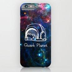 Quark Planet iPhone 6 Slim Case