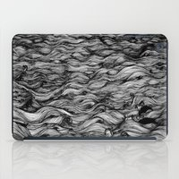 Where the Oceans End iPad Case