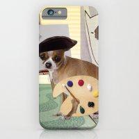 Zee Arteest! iPhone 6 Slim Case