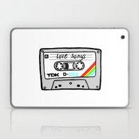 Cassette tape Laptop & iPad Skin
