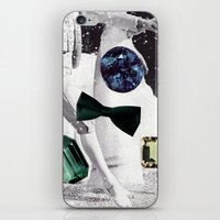 SPECIAL AFFECTS iPhone & iPod Skin