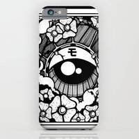 ojo japones iPhone 6 Slim Case