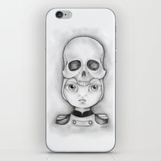 soldado iPhone & iPod Skin