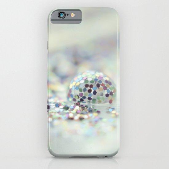 Glitter ball iPhone & iPod Case