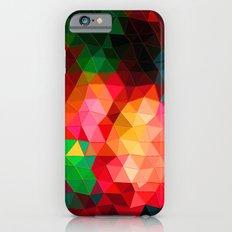 Color Contrast iPhone 6 Slim Case