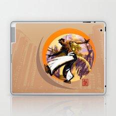 Capoeira 546 Laptop & iPad Skin