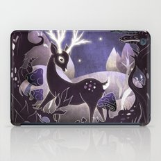 Protector of the Forest iPad Case