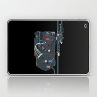 Proton pack, Ghostbusters Laptop & iPad Skin
