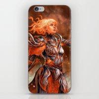 -Fire- iPhone & iPod Skin