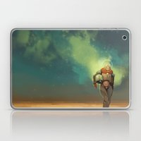 Landing Laptop & iPad Skin