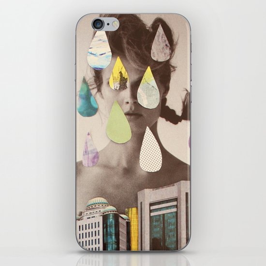 deux iPhone & iPod Skin
