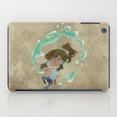 Chibi Korra iPad Case