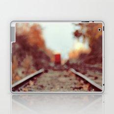 Train Song Laptop & iPad Skin