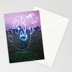 Bloopy W/JMR1 Stationery Cards
