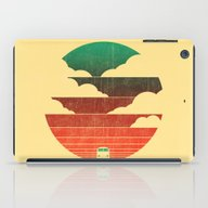 iPad Case featuring Go West by Budi Kwan