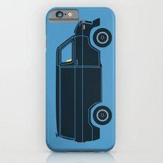KITT Van Slim Case iPhone 6s