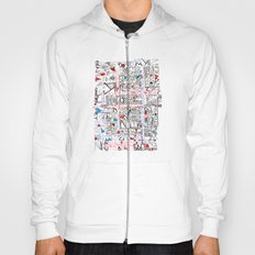 2002 - Thoughts In Rotterdam (High Res) Hoody