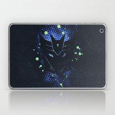 Grunge Transformers: Decepticons Laptop & iPad Skin