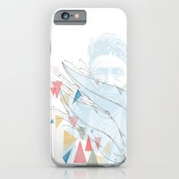 iPhone & iPod Case featuring Native by bri musser