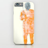 iPhone & iPod Case featuring McShane by Alec Goss