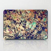 Lets Make Magic! iPad Case