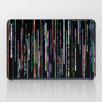 Collage iPad Case