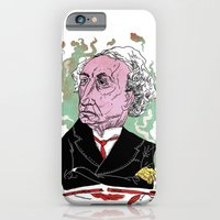 Jon A. McDonald iPhone 6 Slim Case