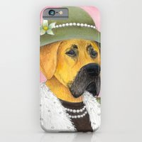 Great Dame iPhone 6 Slim Case