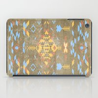 Native Aztec iPad Case