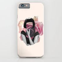 iPhone Cases featuring Coco by renaphuah