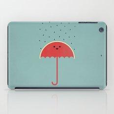 Watermelon Umbrella iPad Case