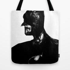 white knight Tote Bag