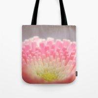 Winter flower. Tote Bag