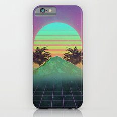 80s love Slim Case iPhone 6s