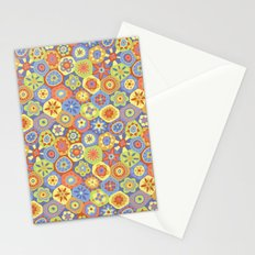 Millefiori-Happy Colors Stationery Cards