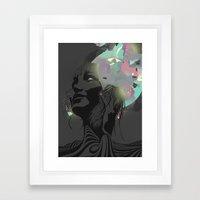HTHR Framed Art Print